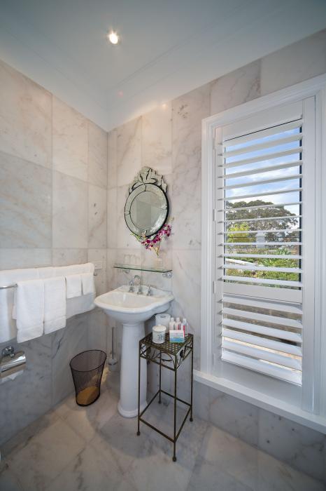 Katoomba Manor - bathroom