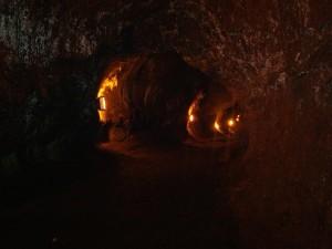 Thurston Lava Tubes