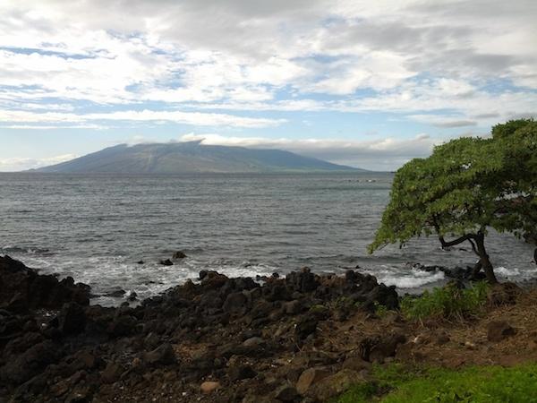Wailea oceanfront