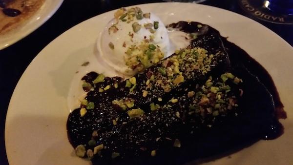 Darkest Chocolate Cake